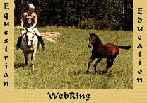 Equestrian Education WebRing